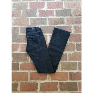 Paige Benedict Canyon Classic Boot Cut Jeans